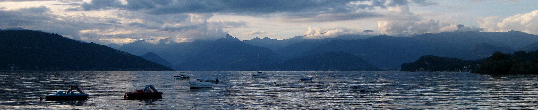Ispra am Lago Maggiore