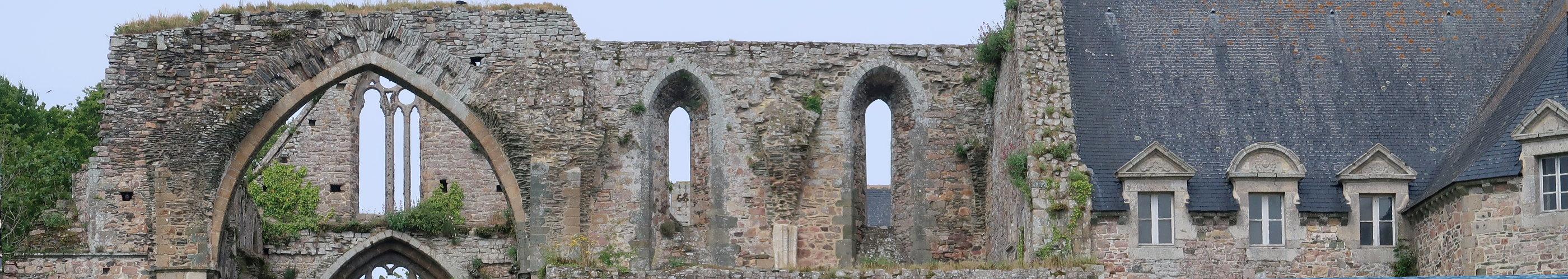 Bild der Abbaye Beauport