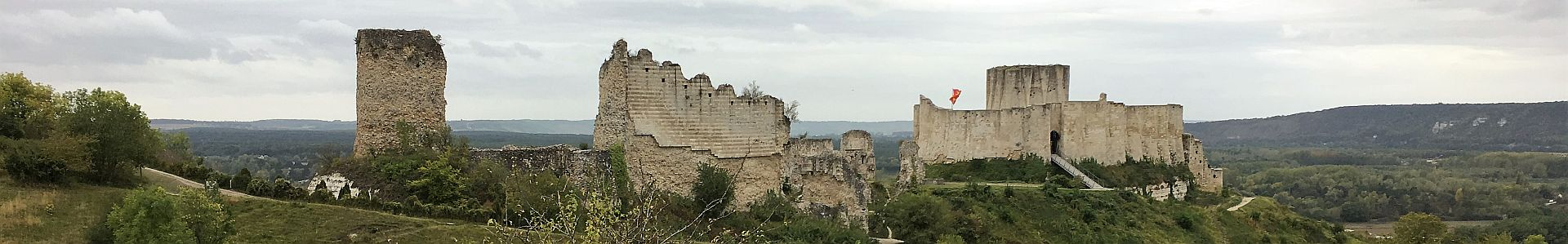 Ruine Fougeres